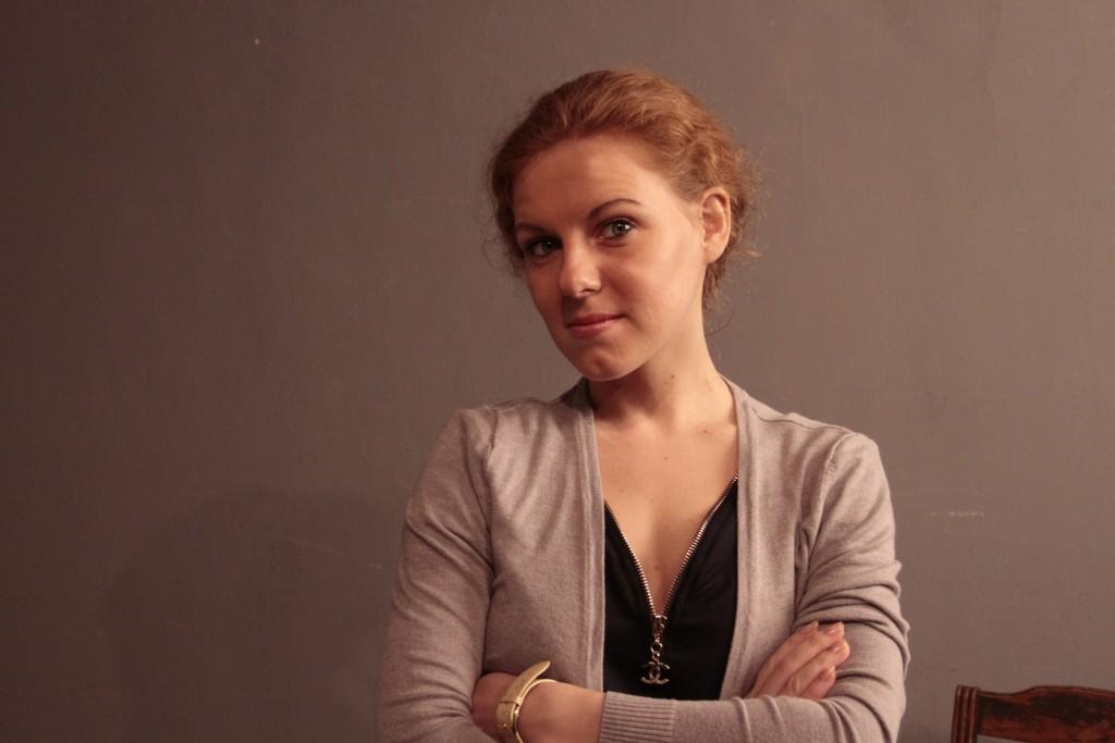 Психолог Светлана Волкова